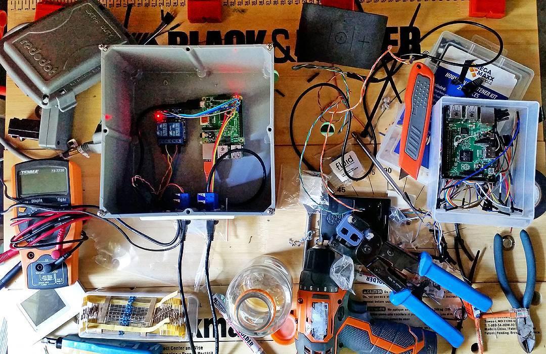 Smart Home Circuits