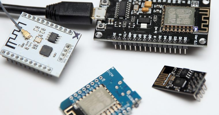 ESP8266 + ESPEasy And Why You Need It