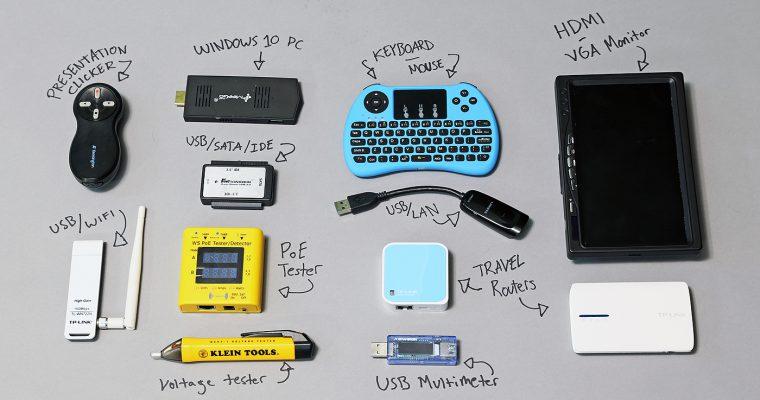Tech Tools Worth Considering