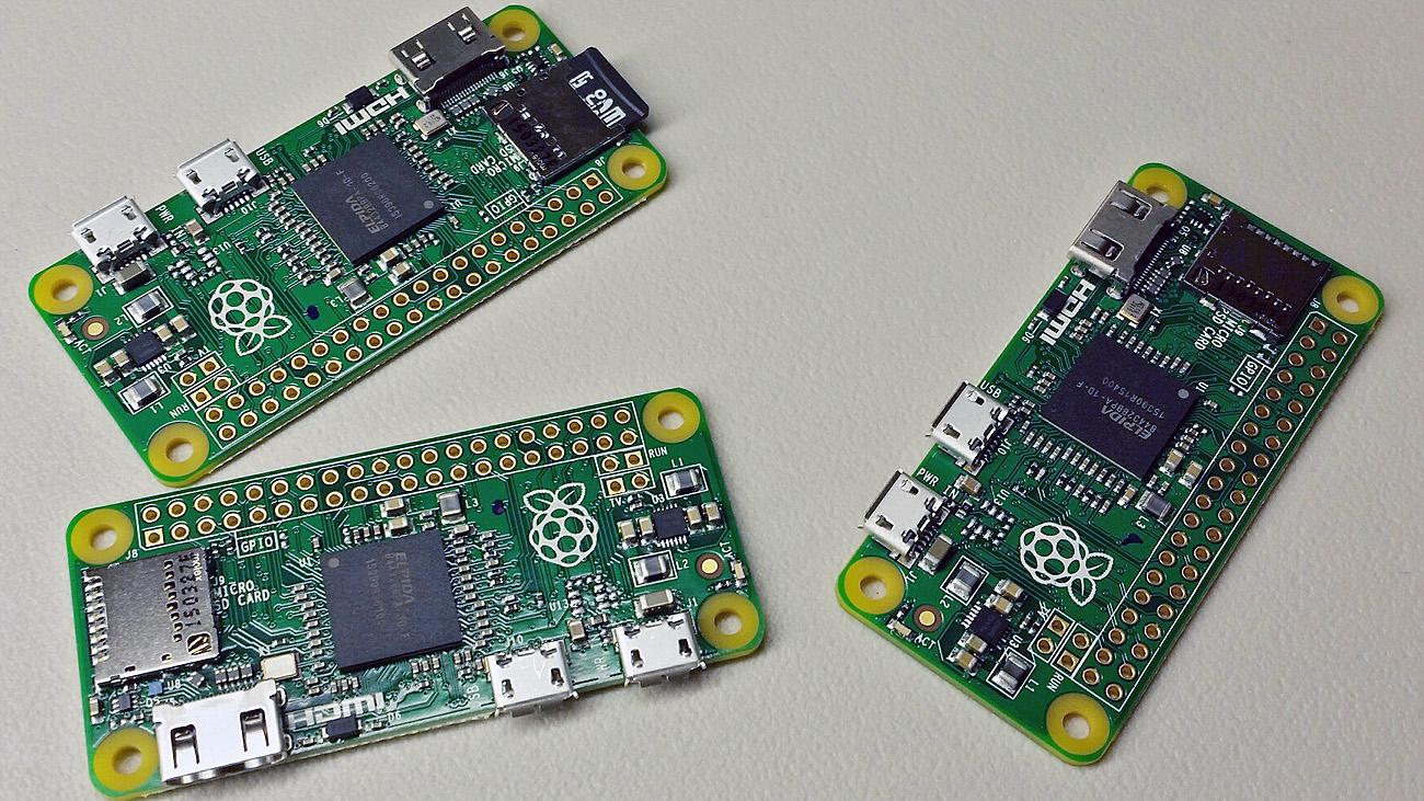Raspberry Pi Zero – Where to go from here?